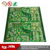 manufacture high quality electornic pcb