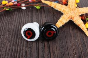 China Hot sale Mini-a Bluetooth mono earphone for mobile phone with Retail Package on sale
