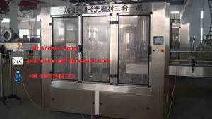 China Bottle pure water filling manufactures on sale
