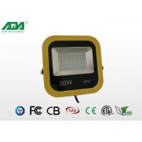 IP65 Waterproof 30W Outdoor LED Flood Lights For Building & Square Led Outside Flood Lights