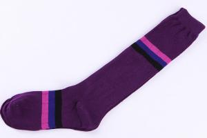China knee high boot socks on sale