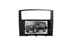 China ANDROID 6.0 FOR MITSUBISHI PAJERO 2013 DASH BOARD CAR DVD WITH A9 CHIPSET on sale