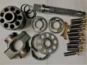 China Boring Machine Hydraulic Piston Pump Parts , A11VO160 Rexroth Pump Rebuild Kit on sale