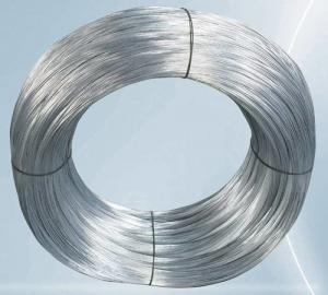 China Irrigation System Stainless Steel Spring Wire High Corrosion Resistance on sale