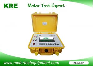 China Three Phase Portable Reference Standard Meter On - Site Tester Class 0.05 on sale
