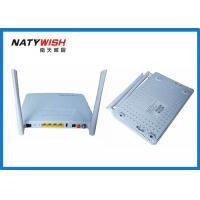 Safety Single Fiber EPON ONU Modem , ONU Fiber Modem Compatible With HUAWEI OLT