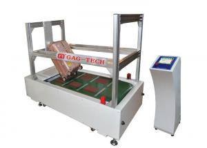 Quality Automatic Luggage / Suitcase Quality Control Testing Equipment With QB/T 2155 for sale
