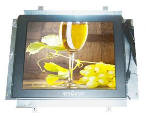 China HSOM 1091 19'' TFT 1280 x 1024 220v with Slim line Open Frame LCD Monitor for POS on sale