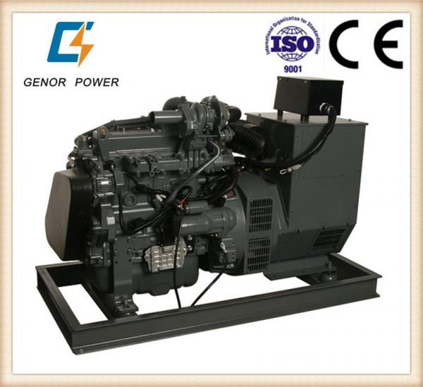 10kva to 40kva diesel engine yanmar marine generator for