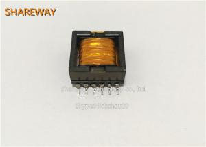 China Toroidal Coil Small Signal Transformer , FL3209-1L SMD CCFL Inverter Transformer on sale
