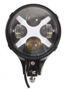 China 3 Year Warranty Super Bright IP67 Flood Spot Beam 7 Inch CREE LED Chip 60w LED Auxiliary Light on sale