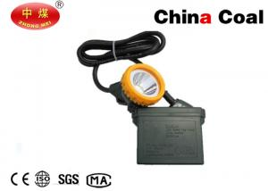 China Mining Equipment KL8LM LED Coal Miner Lamp Mining Headlamp free of maintenance environmental protection on sale
