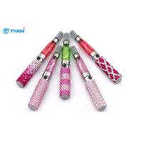Sparkly Crystal Diamond Ego T Electronic Cigarette E – Cig Blister Kit
