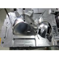 China High Polished Injection Mould Design & Mold Making For Computer Fittings - Mouse on sale