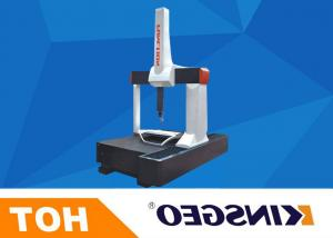 China Full Automatic Coordinate Measuring Equipment Scanning Type for Large Molds on sale
