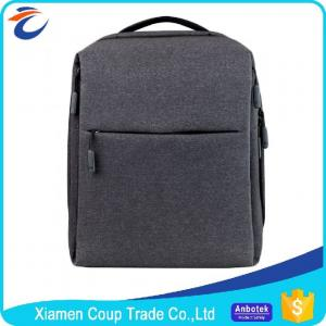 China Eminent 19 Inch Office Laptop Bags , Womens Fashion Backpacks Multi Color on sale
