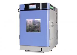China Programmable Bench - Top Type Environmental Test Chamber With Easy Installation on sale