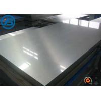 AZ31B Anti - Corrosion Magnesium Engraving Plates 7mm Fast Etching