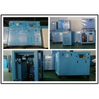 Professional Oil Lubricated Screw Air Compressor Small Size 220KW 300hp