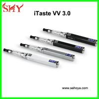 best e-cigarette innokin itaste vv v3 with iclear 16 dual coil clearomizer