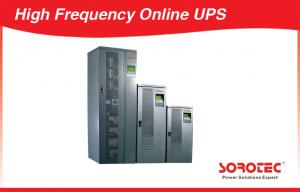 China IGBT Rectified Online UPS HP9330 20-80KVA on sale