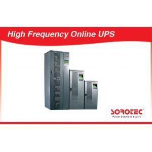China IGBT Rectified Online UPS HP9330 20-80KVA on sale