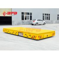 2019 China steerable industrial battery powered material handling trackless electric transfer cart