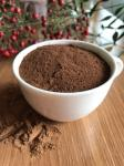 No Foreign Matters High Fat Cocoa Powder , 100 Percent Cocoa Powder For Restaurant