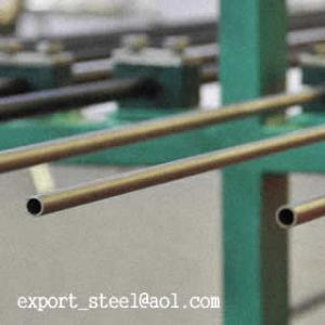 China EN 10216 Seamless Steel Tubes on sale