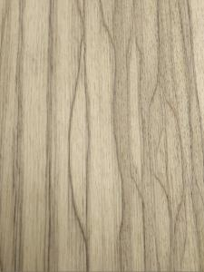 China Full 0.5mm Well-Sliced Black and White Limba Natural Wood Veneer for Panel Door and Furniture Industry on sale