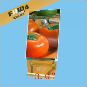 China 3''tft lcd module,3''tft lcd display,3''tft lcd module manufacturer.3''tft lcd module price. on sale