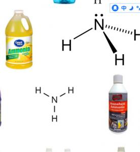 China Multi Function Food Grade Ammonium Hydroxide For Leavening Agent / Acidity Regulator on sale