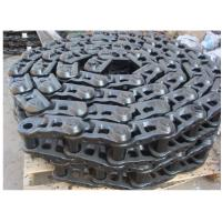 Excavator Track Link Assembly,Track Chain Assembly