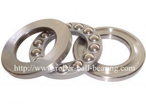 China Opened C0 C2 P5 P6 53212 Thrust Bearing Chrome Steel Ball Bearing on sale