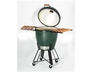 China 1000 degree professional high fire heat-resistance ceramic oven / China big green egg on sale