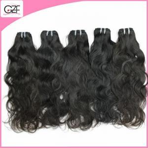 China Full Hair End Virgin Peruvian Hair Natural Wave Unprocessed Top Selling Cheap Peruvian Hair on sale