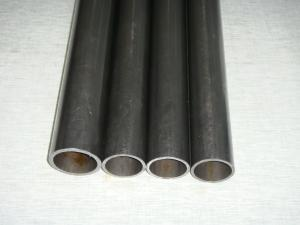 China ASTM A53 / ASTM A106 / API5L seamless boiler tubes for similar heat transfer on sale