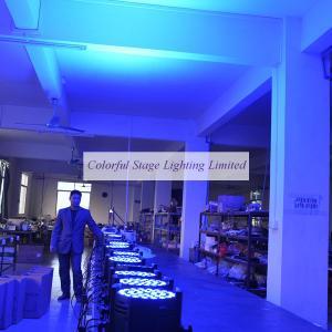 China 36x10W RGBW Quad color Par LED on sale