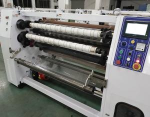 China BOPP TAPE SLITTER MACHINE on sale