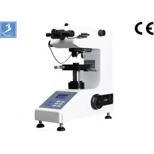China Portable Digital Micro Metal Vickers Automatic Hardness Tester LCD Micro Vickers Durometer on sale