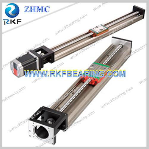HIWIN KK6005C-500A1-F4 High Precision Linear Module For
