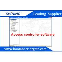 SDK Monitoring Access Control Software For Time Attendance Administration