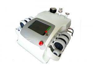 China Portable 4 in 1 Fractional Micro Needling RF Lipo Laser 635 - 650nm on sale