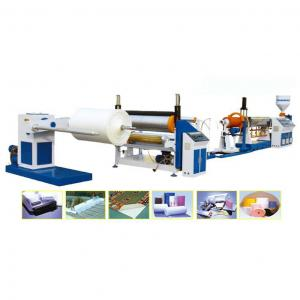 China EPS Foam Board (KT Board)Production Line on sale