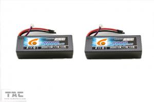 China UAV RC Helicopter lithium polymer battery pack 11.1v 25C 8000mah 6484165 on sale