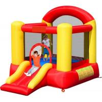 Open Air Commercial Inflatable Bouncers Park Inflatable Castle