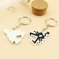 2014 new Promotional silicone key chain for gifts