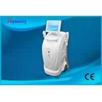 Hair Removal IPLshr hair removal machine Beauty Equipment SHR Acne therapy 640nm - 950nm