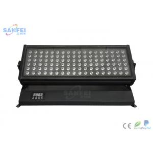 China 108pcs Wall Washer LED Architectural Lighting Standard DMX512 Signal Mode on sale