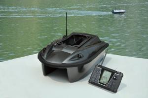 China Remote Control GPS Fish Finder Baitboat on sale